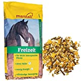 marstall Premium-Pferdefutter Freizeit, 1er Pack (1 x 20 kilograms)
