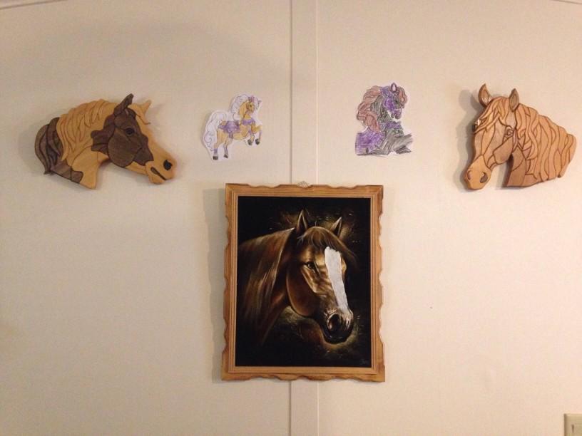 Geschenke für Pferdeliebhaber