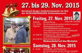 Pferdemarkt Bad Schussenried 2015