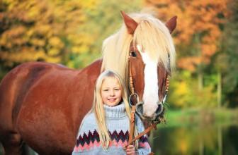 Die Beliebtheit des Reiterurlaubes bei jungen Mädchen
